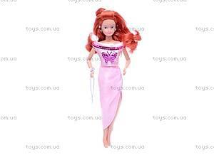 Детская кукла Susy, 2502WBX