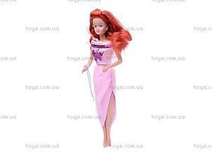 Детская кукла Susy, 2502WBX, отзывы