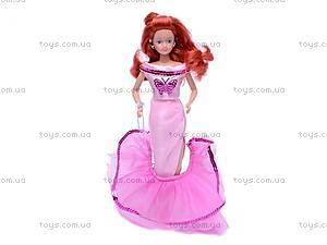 Детская кукла Susy, 2502WBX, цена