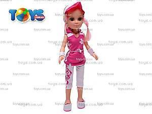 Детская кукла «Теннисистка», 88106, купить