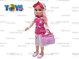 Детская кукла «Теннисистка», 88106