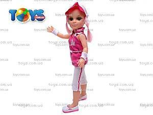 Детская кукла «Теннисистка», 88106, отзывы