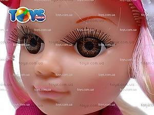 Детская кукла «Теннисистка», 88106, игрушки