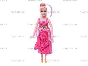 Детская кукла типа «Барби», беременная, 2009D, детские игрушки
