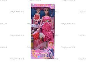 Детская кукла типа «Барби», беременная, 2009D, магазин игрушек