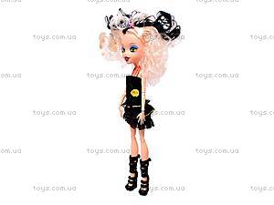 Детская кукла типа «Monster High», 668A+, купить