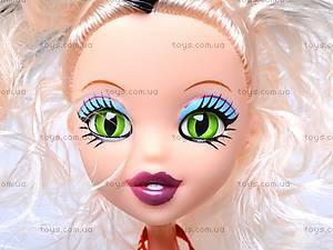 Детская кукла типа «Monster High», 668A+, отзывы
