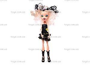 Детская кукла типа «Monster High», 668A+, цена