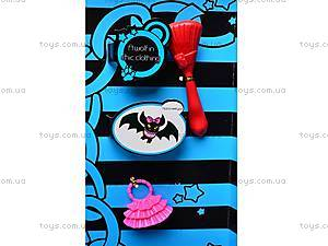 Детская кукла типа «Monster High», 668A+, игрушки