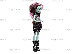 Детская кукла типа Monster High, H970-4, отзывы
