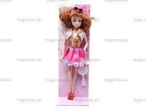 Детская кукла типа Moxie, D0910, купить