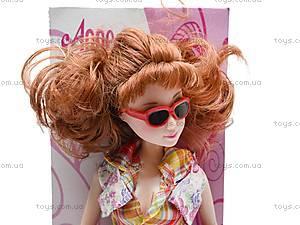 Детская кукла типа Moxie, D0910, цена