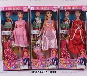 Детская кукла типа «Барби», беременная, 2009D