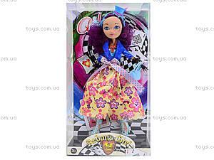 Детская кукла «В стране чудес», DH2093, купить