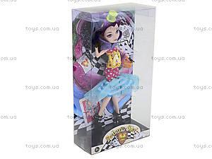 Детская кукла «В стране чудес», DH2093, фото