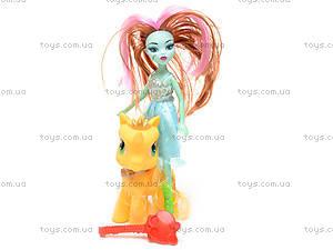Детская кукла-вамп Monster High, 1388D