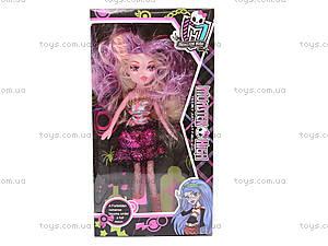 Детская кукла-вампир Monster High, 018-8, цена
