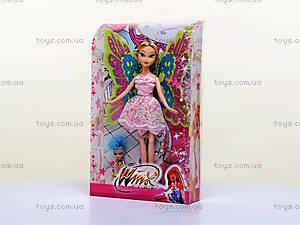 Детская кукла Winx, 11024