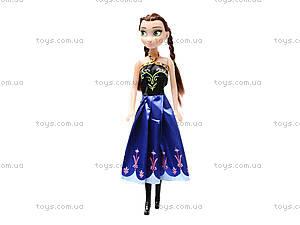 Детская кукла из мультфильма «Холодное сердце», U3, игрушки