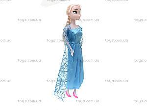 Детская кукла из мультфильма «Холодное сердце», U3, детские игрушки