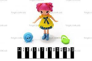 Детская куколка «Минилалалупси», 887033