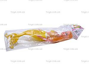 Детская куколка «Русалочка», 0138, купить