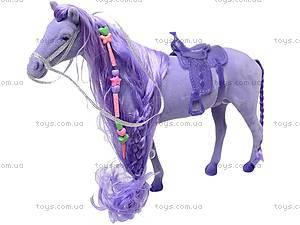 Детская кукольная лошадка, 3306, отзывы