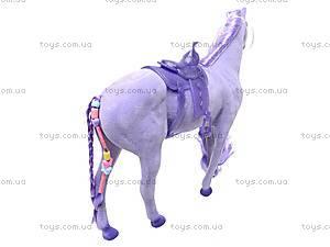 Детская кукольная лошадка, 3306, цена