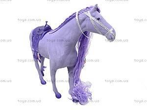 Детская кукольная лошадка, 3306, игрушки