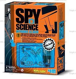 Детская лаборатория «Набор шпиона», 03246