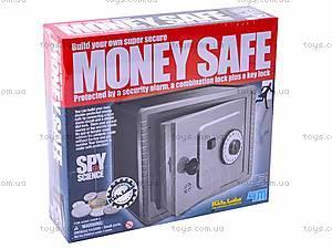 Детская лаборатория «Суперсекретный сейф», 03289, купить