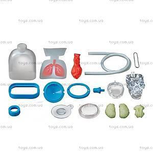 Детская лаборатория «Человеческие органы», 00-03374, купить