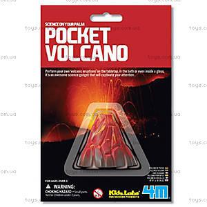 Детская лаборатория «Карманный вулкан», 00-03218