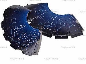 Детская лаборатория «Лампа-проектор созвездий», 13233, игрушки