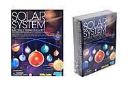 Детская лаборатория «Мобиль Солнечной системы», 03225, купить