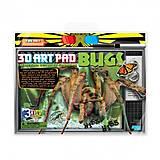Детская лаборатория «Пауки 3D», 00-03701, купить