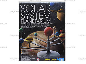 Детская лаборатория «Солнечная система», 03257, toys