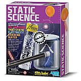 Детская лаборатория «Статическая наука», 00-03354, фото