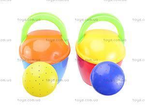 Детская лейка, разноцветная, , магазин игрушек