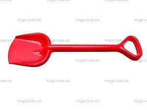 Детская лопатка «Гулливер», 2766, игрушки