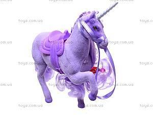 Детская лошадь-единорог, 379LNBEAD, цена