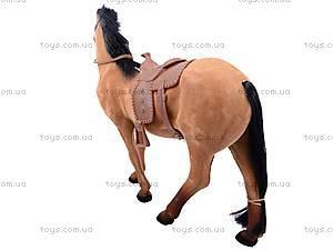 Детская лошадь велюровая, 317, отзывы