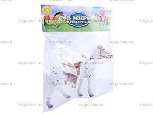 Детская лошадь велюровая, 317, детский