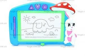 Детская маленькая доска для рисования, 869(593816)