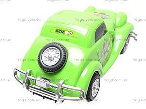 Детская машина «Ben 10», 8776, купить