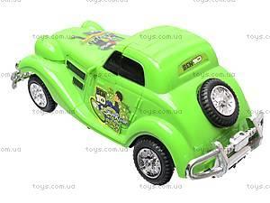 Детская машина «Ben 10», 8776, фото