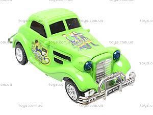 Детская машина «Ben 10», 8776, цена