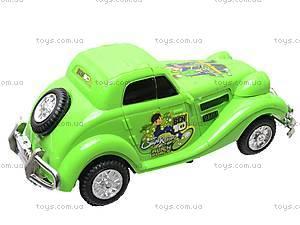 Детская машина «Ben 10», 8776, игрушки