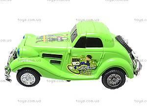 Детская машина «Ben 10», 8776, детские игрушки