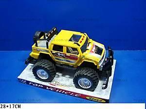Детская машина-джип, 8883, купить